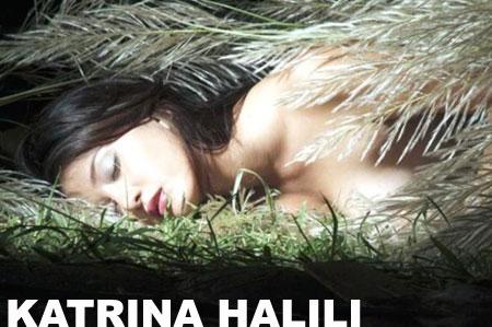 Katrina Halili