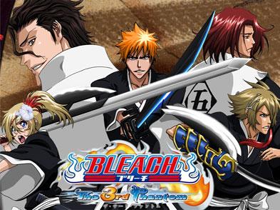 bleach 3rd phantom