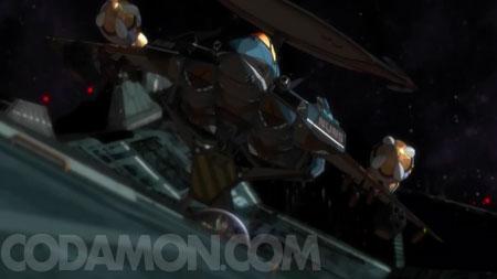 Macross Frontier Episode 6