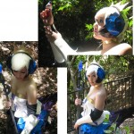 Odin Sphere Cosplay