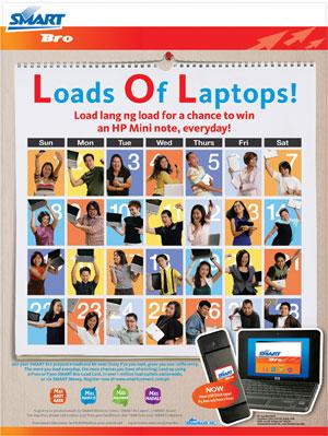 smart lol loads of laptops