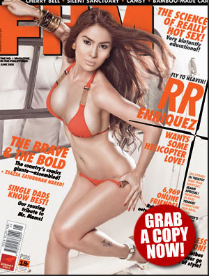 FHM's 100 Sexiest Women in the World
