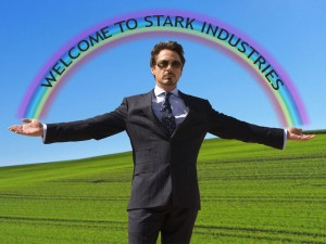 welcometostarkindustries
