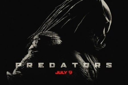 Predators movies