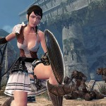 vindictus game