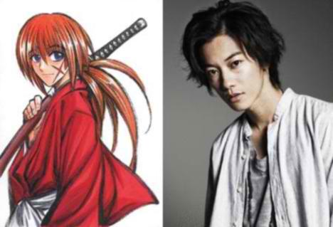 Rurouni Kenshin Samurai X Movie