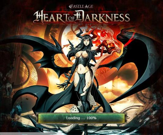 castle age heart of darkness