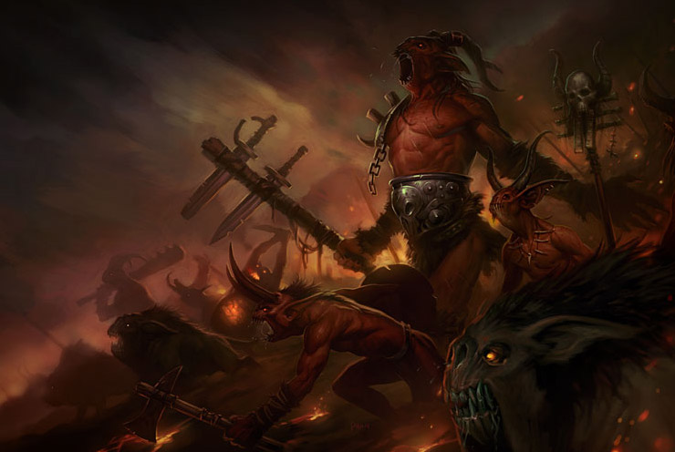 diablo3 inferno mode