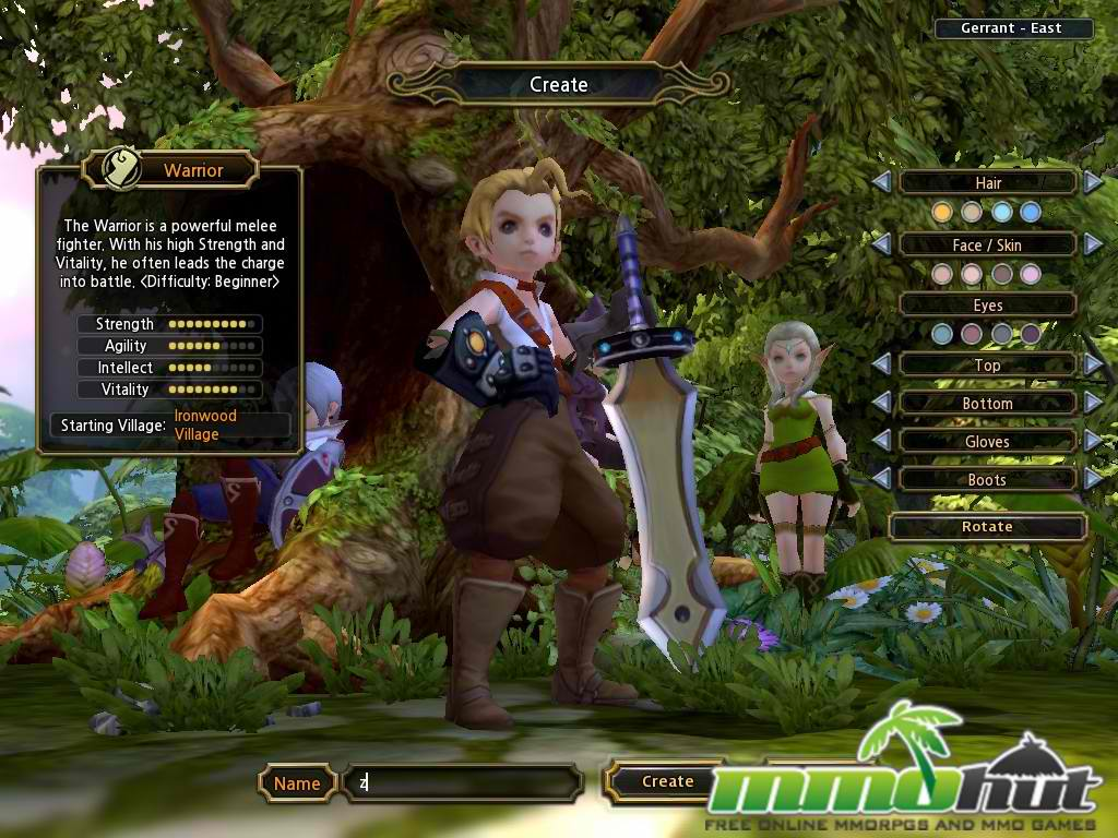 dragonnest_quicklevel_guide