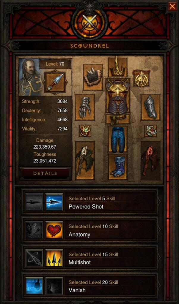 New Follower System Diablo 3 Season 23