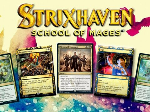 Strixhaven Booster Box